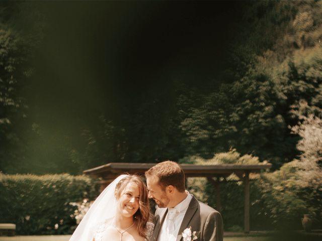 Il matrimonio di Alfio e Helena a Vittorio Veneto, Treviso 44