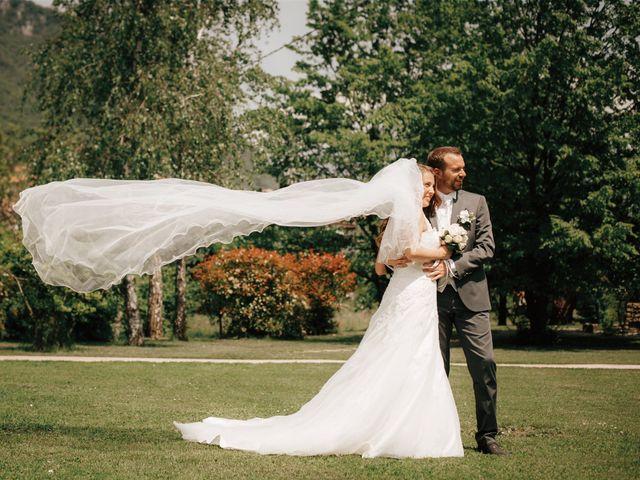 Il matrimonio di Alfio e Helena a Vittorio Veneto, Treviso 45