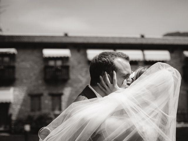 Il matrimonio di Alfio e Helena a Vittorio Veneto, Treviso 46