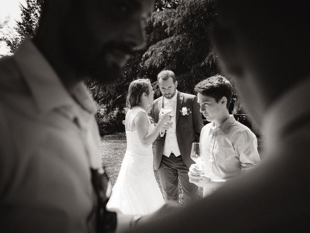 Il matrimonio di Alfio e Helena a Vittorio Veneto, Treviso 52