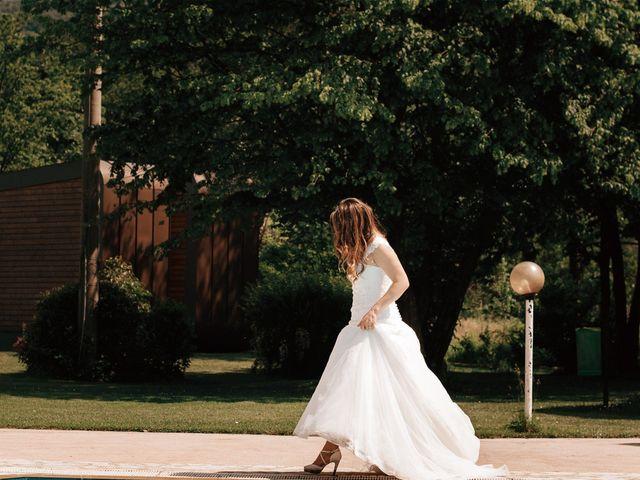 Il matrimonio di Alfio e Helena a Vittorio Veneto, Treviso 53