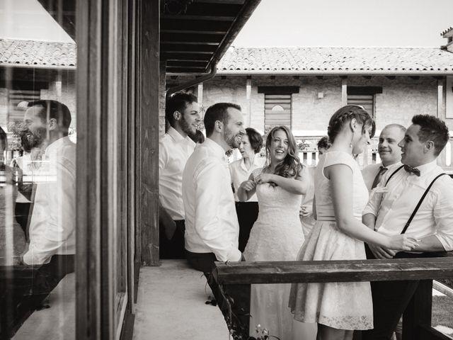 Il matrimonio di Alfio e Helena a Vittorio Veneto, Treviso 60