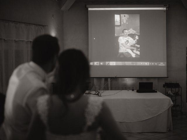 Il matrimonio di Alfio e Helena a Vittorio Veneto, Treviso 63