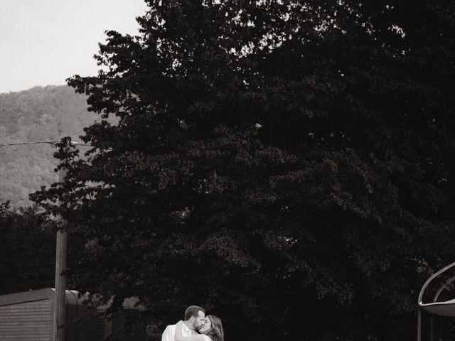 Il matrimonio di Alfio e Helena a Vittorio Veneto, Treviso 67