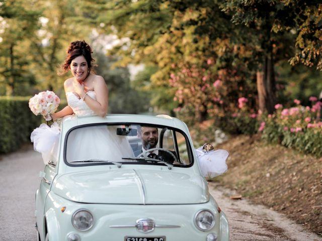 Il matrimonio di Luca e Giulia a Foiano della Chiana, Arezzo 50