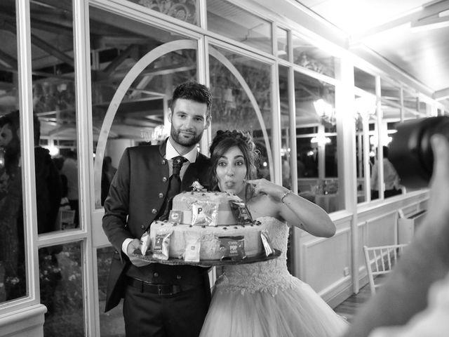 Il matrimonio di Luca e Giulia a Foiano della Chiana, Arezzo 60