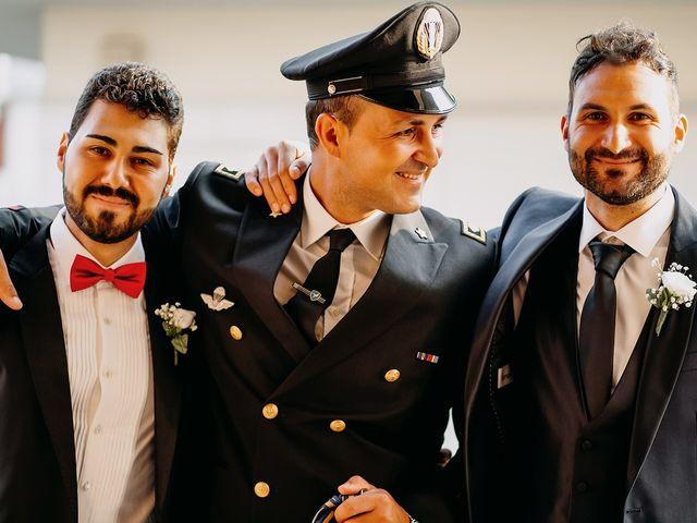 Il matrimonio di Vincenzo e Claudia a Campomarino, Campobasso 4