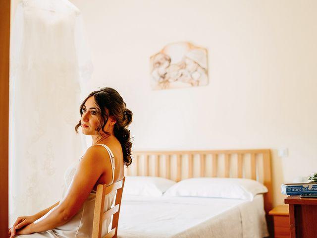 Il matrimonio di Vincenzo e Claudia a Campomarino, Campobasso 5