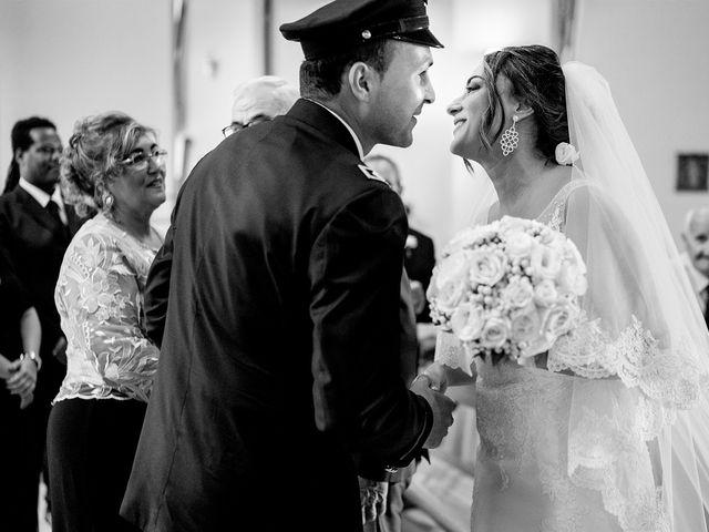 Il matrimonio di Vincenzo e Claudia a Campomarino, Campobasso 13
