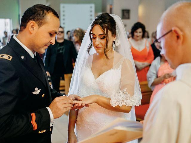 Il matrimonio di Vincenzo e Claudia a Campomarino, Campobasso 17
