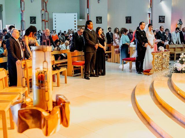 Il matrimonio di Vincenzo e Claudia a Campomarino, Campobasso 18