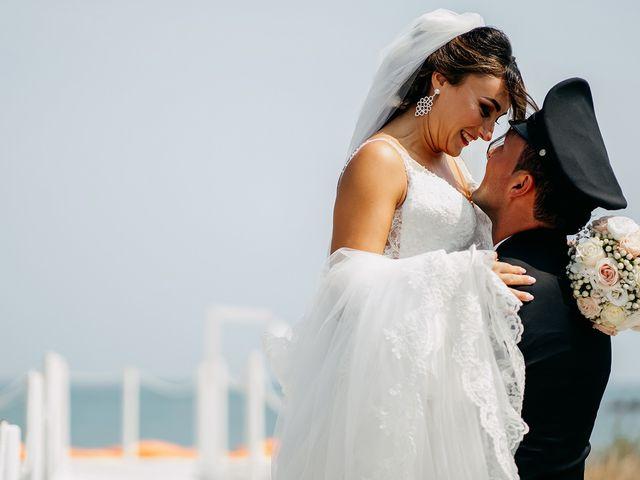 Il matrimonio di Vincenzo e Claudia a Campomarino, Campobasso 22