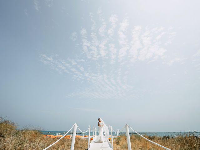 Il matrimonio di Vincenzo e Claudia a Campomarino, Campobasso 23