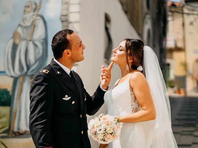 Il matrimonio di Vincenzo e Claudia a Campomarino, Campobasso 25