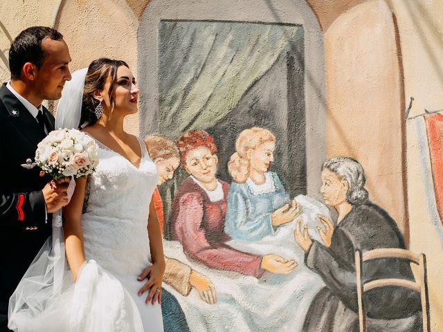 Il matrimonio di Vincenzo e Claudia a Campomarino, Campobasso 26
