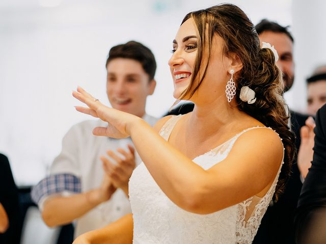 Il matrimonio di Vincenzo e Claudia a Campomarino, Campobasso 29