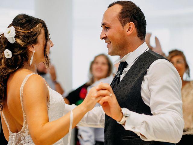 Il matrimonio di Vincenzo e Claudia a Campomarino, Campobasso 30