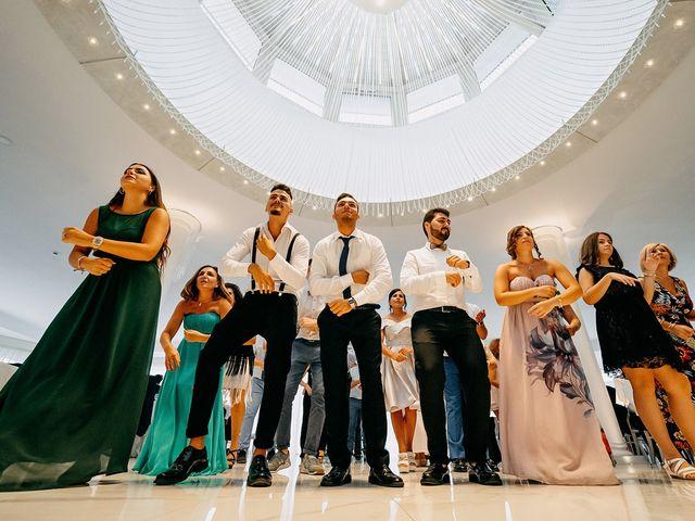 Il matrimonio di Vincenzo e Claudia a Campomarino, Campobasso 31
