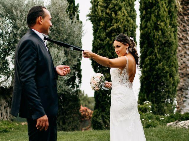 Il matrimonio di Vincenzo e Claudia a Campomarino, Campobasso 36