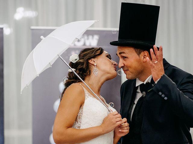 Il matrimonio di Vincenzo e Claudia a Campomarino, Campobasso 40