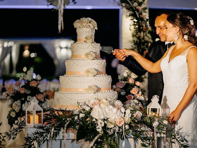 Il matrimonio di Vincenzo e Claudia a Campomarino, Campobasso 43
