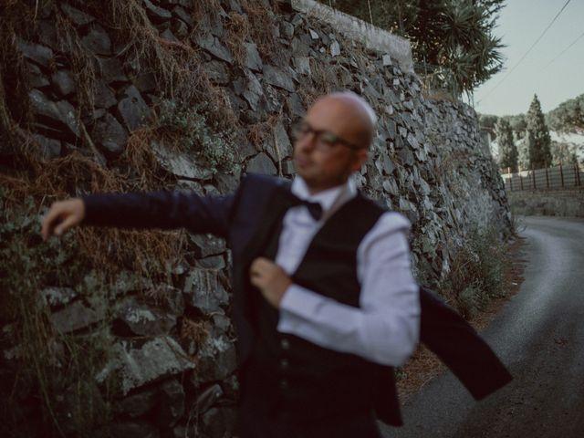Il matrimonio di Angela e Gennaro a Ercolano, Napoli 20