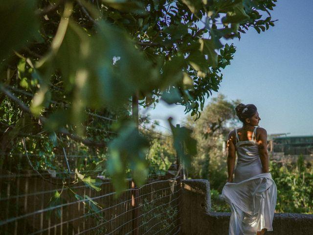 Il matrimonio di Angela e Gennaro a Ercolano, Napoli 38
