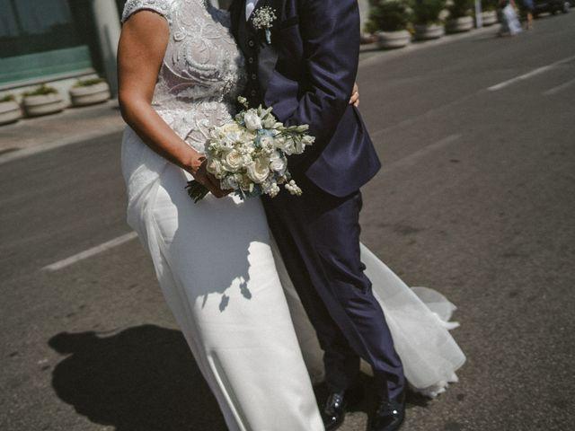 Il matrimonio di Angela e Gennaro a Ercolano, Napoli 50