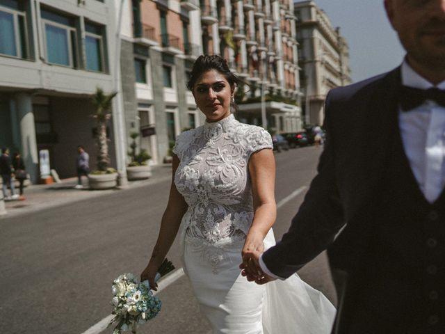 Il matrimonio di Angela e Gennaro a Ercolano, Napoli 52