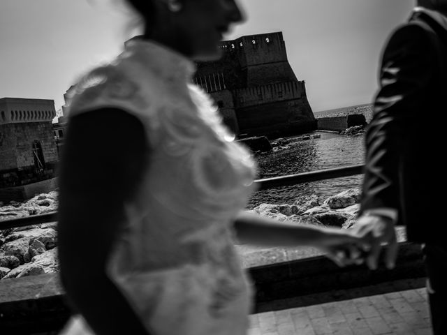 Il matrimonio di Angela e Gennaro a Ercolano, Napoli 57