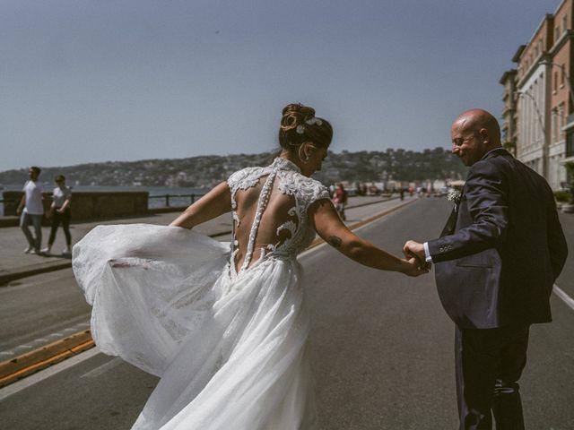 Il matrimonio di Angela e Gennaro a Ercolano, Napoli 59