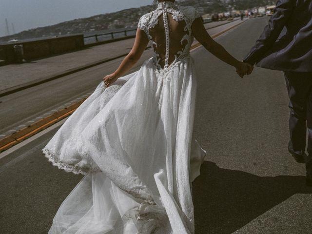 Il matrimonio di Angela e Gennaro a Ercolano, Napoli 60