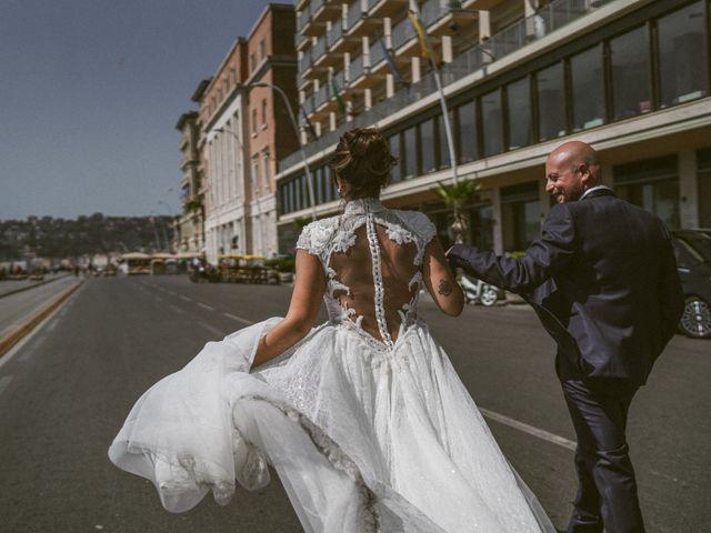 Il matrimonio di Angela e Gennaro a Ercolano, Napoli 62