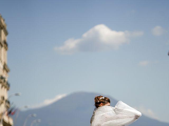 Il matrimonio di Angela e Gennaro a Ercolano, Napoli 64