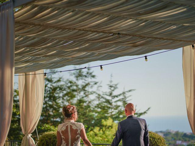 Il matrimonio di Angela e Gennaro a Ercolano, Napoli 75