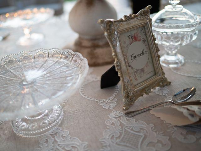 Il matrimonio di Angela e Gennaro a Ercolano, Napoli 80