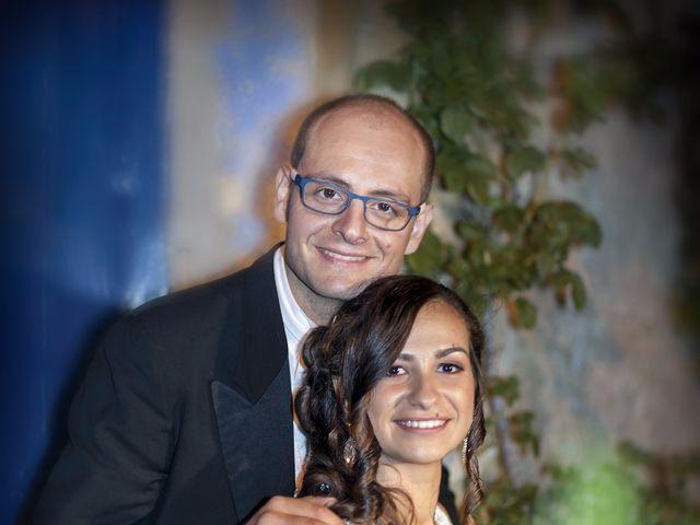 Il matrimonio di Giuseppe e Carolina a Valledolmo, Palermo 34