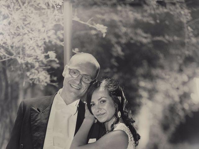 Il matrimonio di Giuseppe e Carolina a Valledolmo, Palermo 38