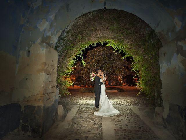 Il matrimonio di Giuseppe e Carolina a Valledolmo, Palermo 41