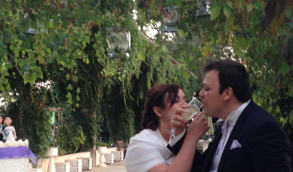 Il matrimonio di Francesca e Sergio a Trezzo sull'Adda, Milano