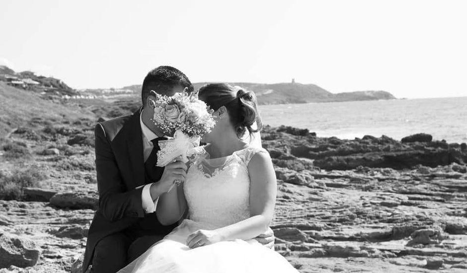 Il matrimonio di Emilio e Silvia a Mogoro, Oristano