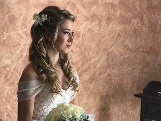 Le nozze di Eva e Mario  3