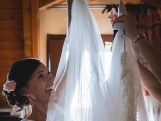 Le nozze di Fra e Ale 3