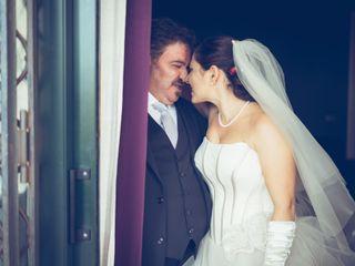 Le nozze di Vita e Filippo 3
