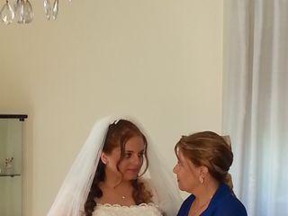 Le nozze di Alfio e Giada 1