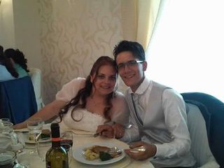 Le nozze di Alfio e Giada 2
