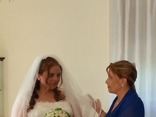 Le nozze di Alfio e Giada 3
