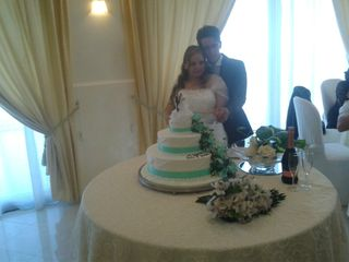 Le nozze di Alfio e Giada