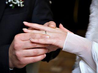 le nozze di Angelica e Giuseppe 1