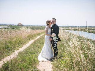 Le nozze di Jessica e Mirko